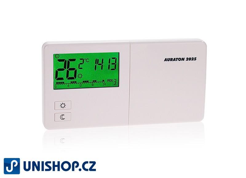 AURATON 2030 - pokojový termostat