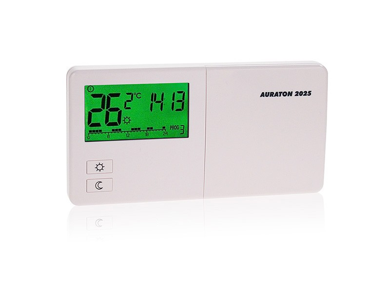 AURATON 2025 - pokojový termostat