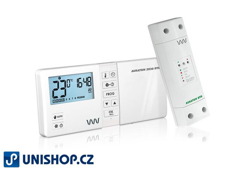 AURATON 2030 RTH - pokojový termostat