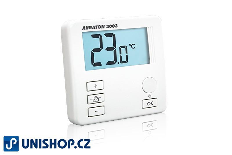 AURATON 3003 - pokojový termostat