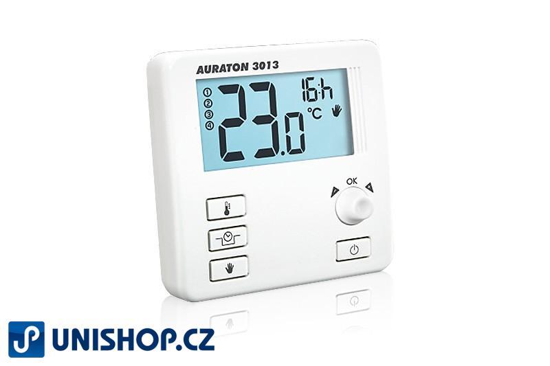 AURATON 3013 - pokojový termostat