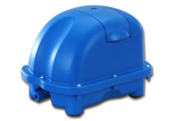 AIRMAC Dmychadlo membránové DBP 40 Membránové dmychadlo Air Pump (Air Mac) 230V 41W (vzduchová lineární pumpa)