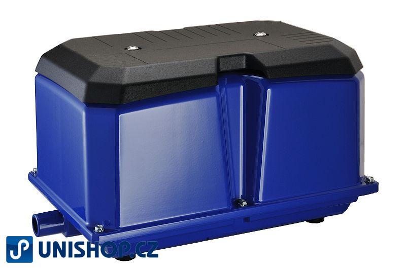 AIRMAC Dmychadlo membránové DBMX 250 Membránové dmychadlo Air Pump (Air Mac) 230V 201W (vzduchová lineární pumpa)