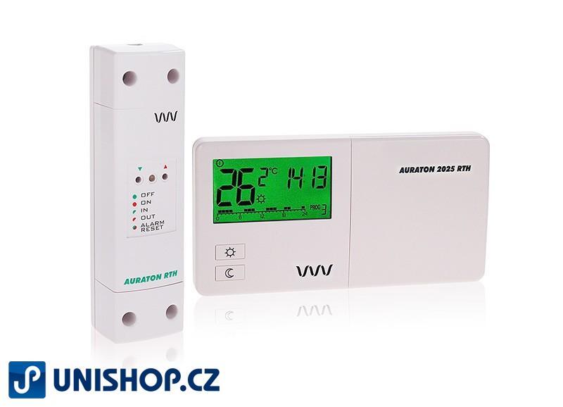 AURATON 2025 RTH - pokojový termostat