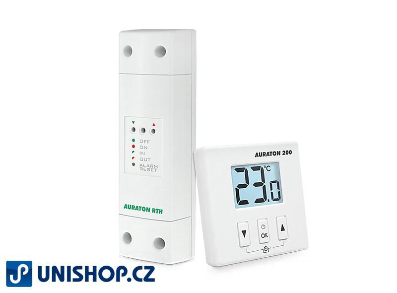AURATON 200 RTH - pokojový termostat