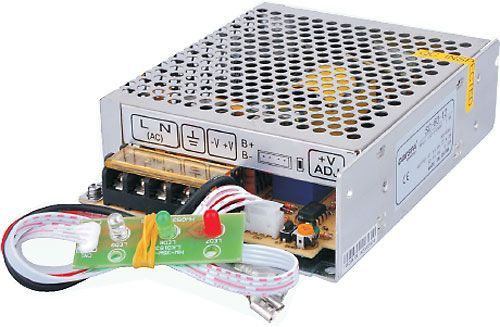 Zdroj+UPS 12V/60W spínaný SC-60/12 CARSPA