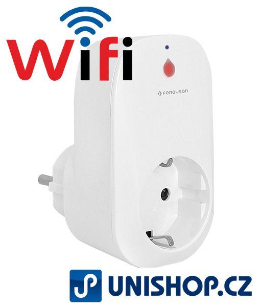 Zásuvka WiFi FERGUSON SMART