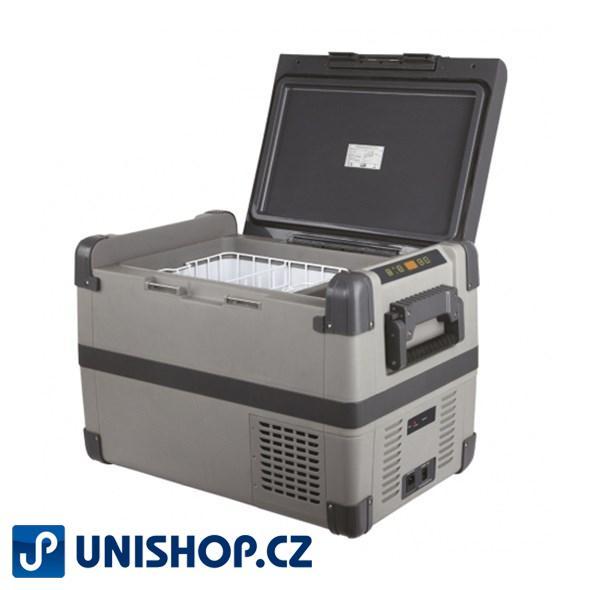 Autochladnička G21 50L, 12/24/230V kompresorová