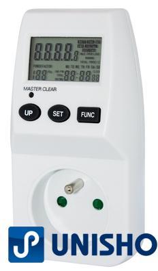 EMF-1 - Měřič spotřeby energie