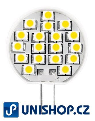 LED18 SMD JC 1W-WW