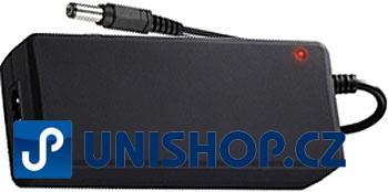 Napáječ NW120P500 12V/5A spínaný, koncovka 5,5/2,5mm