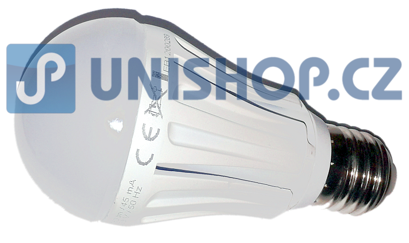 LED žárovka 10W E27 MULLER
