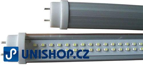 Zářivka LED-288x T8 120cm 230VAC teplá bílá