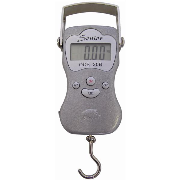 Závěsná váha do 30kg, OCS-2/30