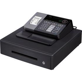 SE S10M CASIO Elektronická registrační pokladna