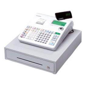 SE S300 MG CASIO; Elektronická registrační pokladna