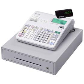 SE S2000M CASIO; Elektronická registrační restaurační pokladna