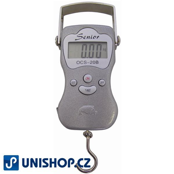 Závěsná váha do 50kg, OCS-2/50